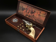 KRÓTKI COLT PEACE MAKER 1873R SINGLE ACTION ARMY CAL45 K1061-MTN