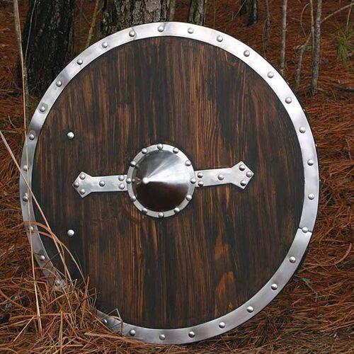 tarcza wikingów